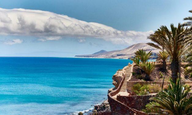 8 dagen Fuerteventura incl. ontbijt & diner | Nu met €440,- korting