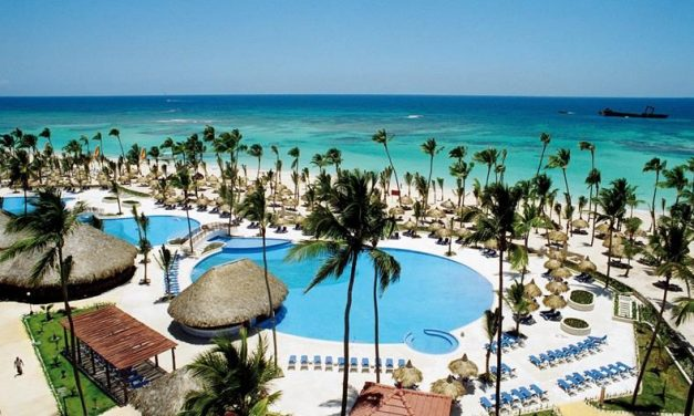 WOW! 5* last minute deal Mexico | all inclusive in april 2019