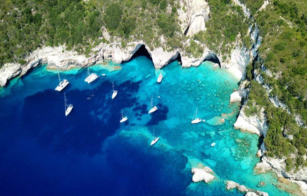 Wauw! 8 dagen genieten @ Corfu | Last minute deal nu €125,- p.p.