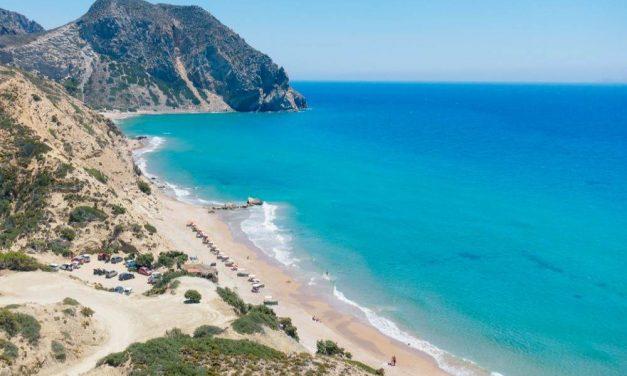 Meivakantie deal: 8 dagen naar het Griekse eiland Kos | Nu €338,-