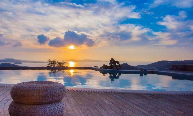 Vlieg voor maar €140,- p.p. naar Mykonos | Het Griekse sprookje!