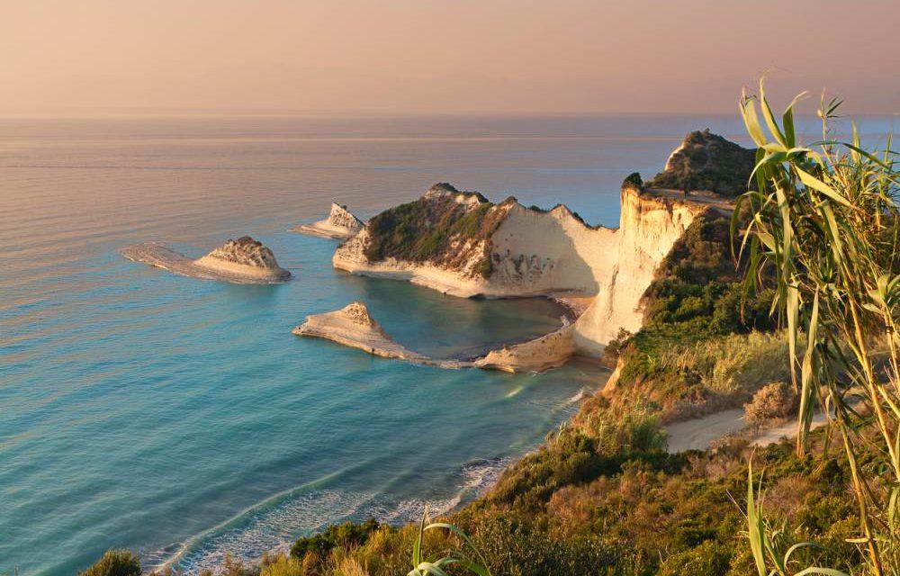 In 2020 richting Corfu | 8-daagse zonvakantie slechts €254,-