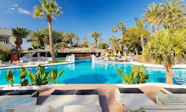 8-daagse zonvakantie Tenerife | cómplete deal voor €475,- p.p.