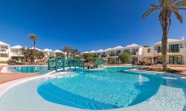 Last minute naar Fuerteventura | incl. ontbijt & diner €489,- p.p.