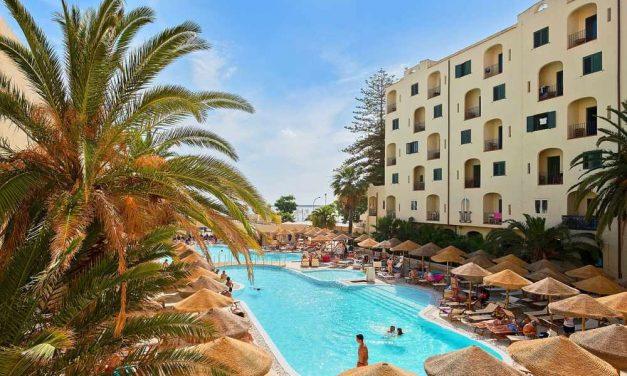 Super last minute Sicilië €224,- | Vluchten & 4* all inclusive verblijf