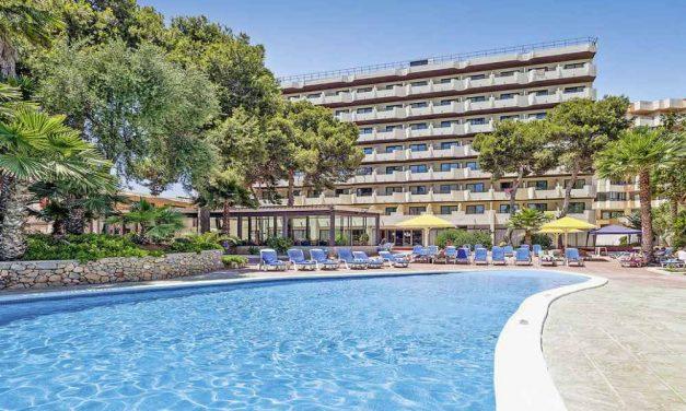 Zonvakantie naar Ibiza | 8 dagen incl. ontbijt & diner €315,-