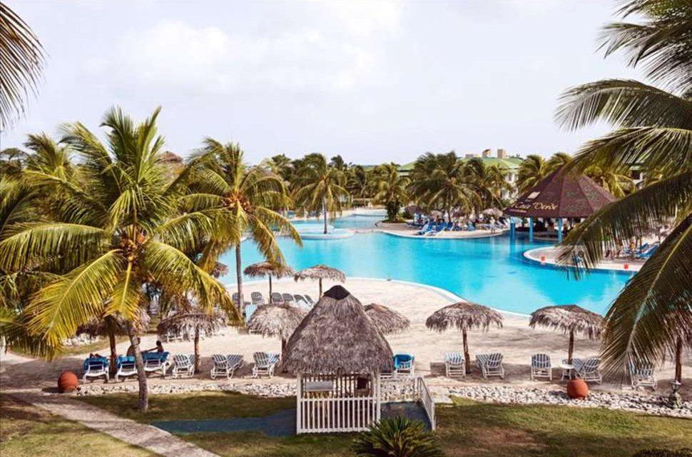 All inclusive genieten op Cuba   9-daagse vakantie €769,- per persoon