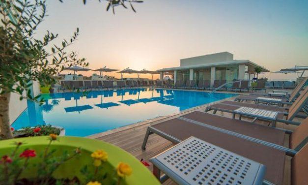 WOW! 4**** vakantie naar Malta   8 dagen = €349,- per persoon