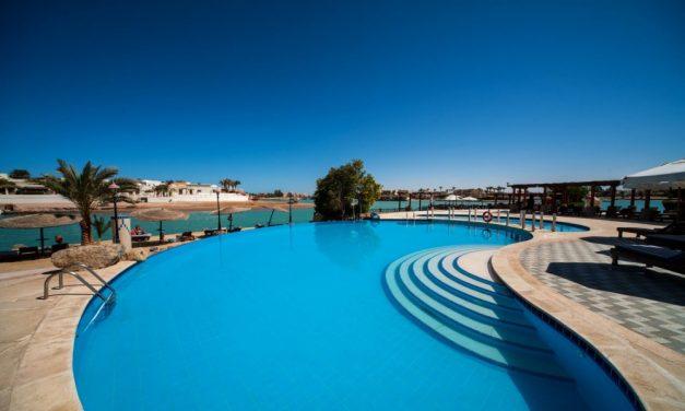 Luxe 4**** vakantie naar Egypte | all inclusive in maart voor €449,-