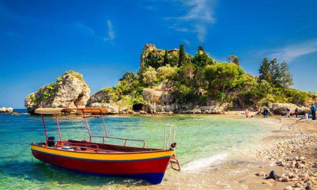 4-sterren all inclusive vakantie Sicilië | 8 dagen in mei nu €287,- p.p.