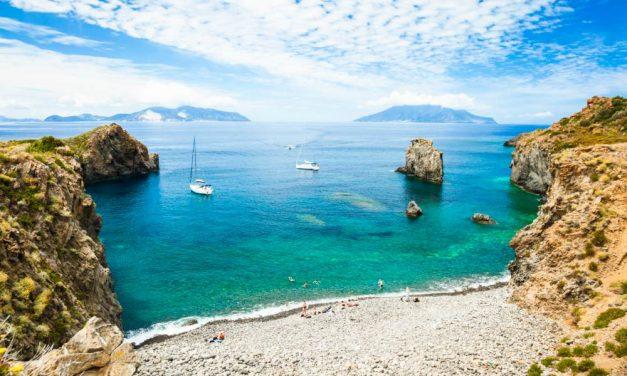 Last minute Sicilie incl. huurauto & ontbijt | 8 dagen voor €351,-