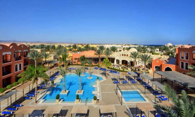 8 dagen naar het magische Egypte | all inclusive in juni €443,- p.p.