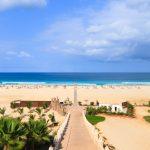 4**** deal Kaapverdië | 8 dagen luxe mét ontbijt €399,-