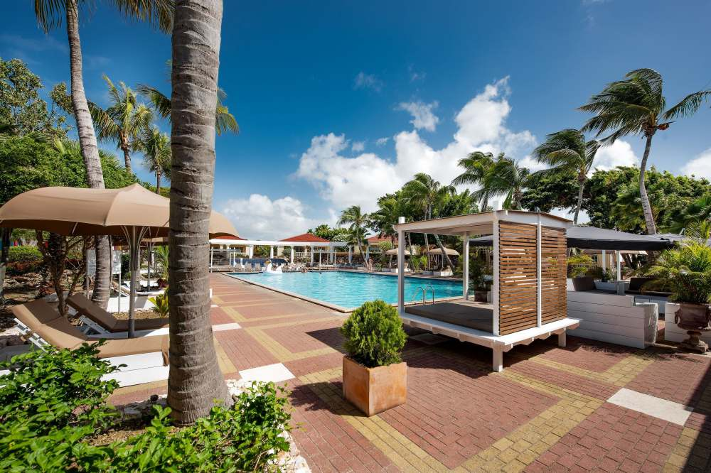 Corendon Livingstone Jan Thiel Resort