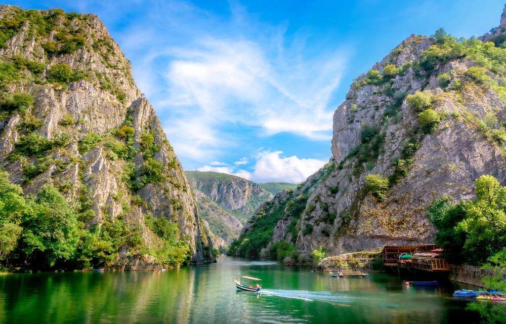 Your next stop: Macedonie | 8 dagen incl. vlucht + ontbijt €161,- p.p.