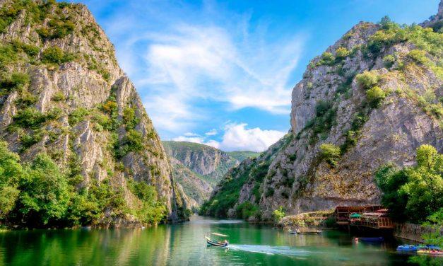 Voordelig naar Macedonië | 8 dagen incl. ontbijt in 4* verblijf = €282,-