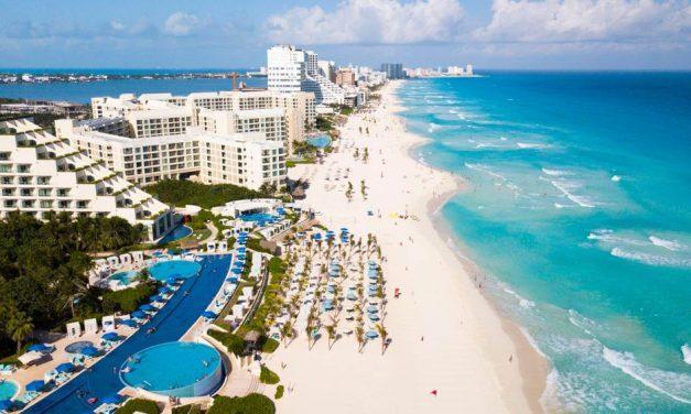 TUIfly vliegtickets Mexico €399,- p.p. | keuze uit veel vertrekdata OP=OP