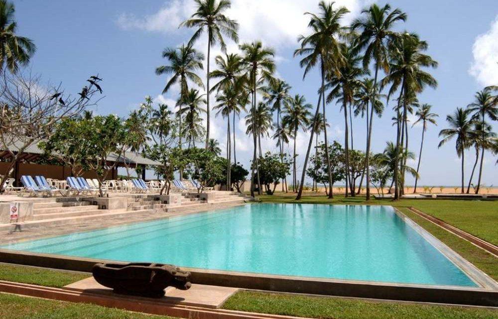 Super last minute 4* Sri Lanka   incl. KLM vlucht, ontbijt EN diner €502,-