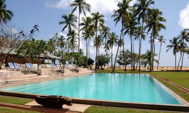 Super last minute 4* Sri Lanka | incl. KLM vlucht, ontbijt EN diner €502,-