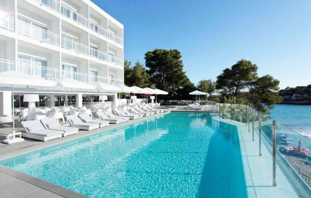 4**** deal naar 't toffe Ibiza   incl. ontbijt €318,- per persoon