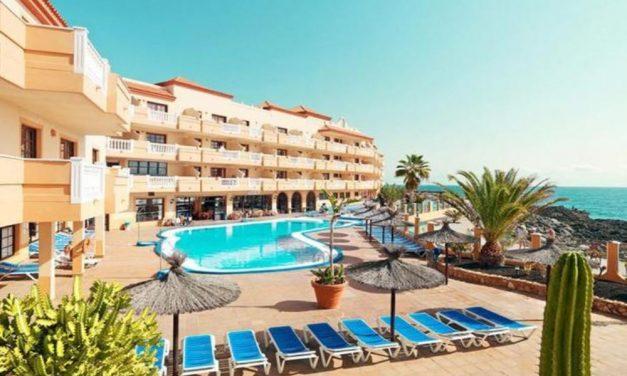 YES! 8-daagse vakantie @ Fuerteventura | slechts €301,- p.p.