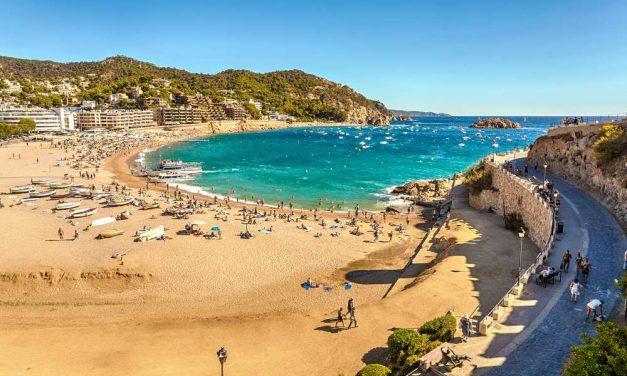 Zon, zee en strand @ de Costa Brava | 8 dagen voor €199,- p.p.