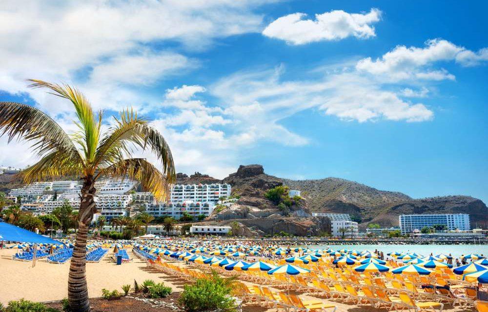 Let's go to Gran Canaria | 8 dagen voor slechts €221,- per persoon