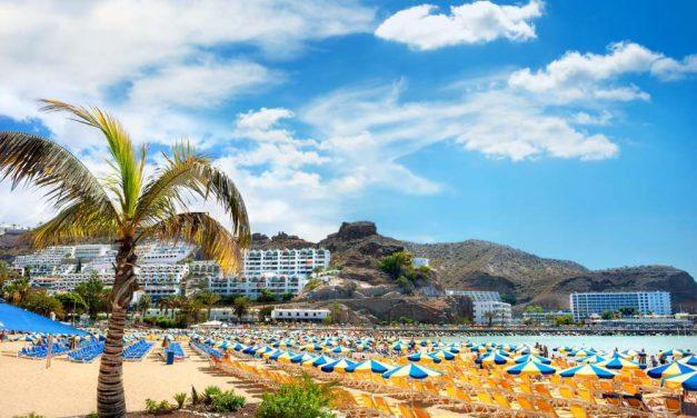 8 dagen @ Gran Canaria | Last minute relaxen voor €269,- p.p.