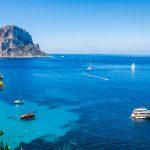 Let's go to Ibiza | 8-daagse zonvakantie voor €286,- per persoon