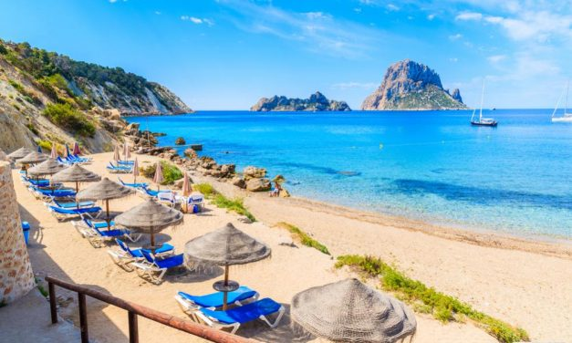 Let's go to Ibiza | vertrek in augustus 2019 incl. ontbijt €260,- p.p.