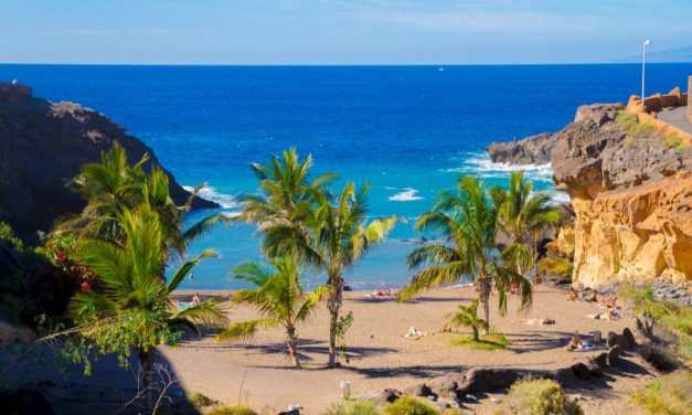 Super last minute to sunny Lanzarote | 8-daagse vakantie €225,-