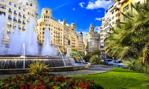 Cheap: stedentrip Valencia €113,- per persoon | 3 dagen in juni