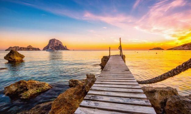Last minute richting het hippe Ibiza | Incl. ontbijt & meer €310,-