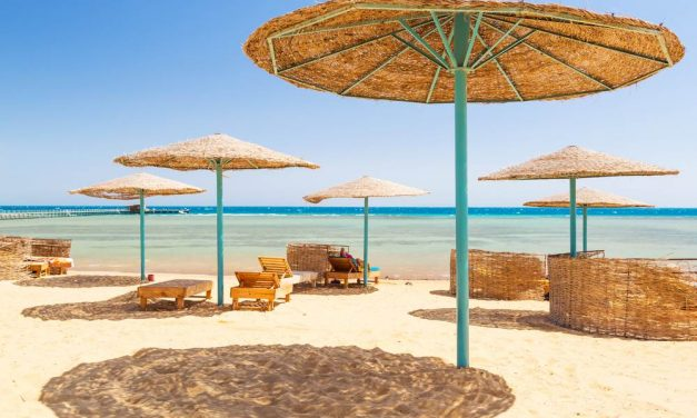 Super last minute Egypte | 5* all inclusive v/a slechts €224,- per persoon