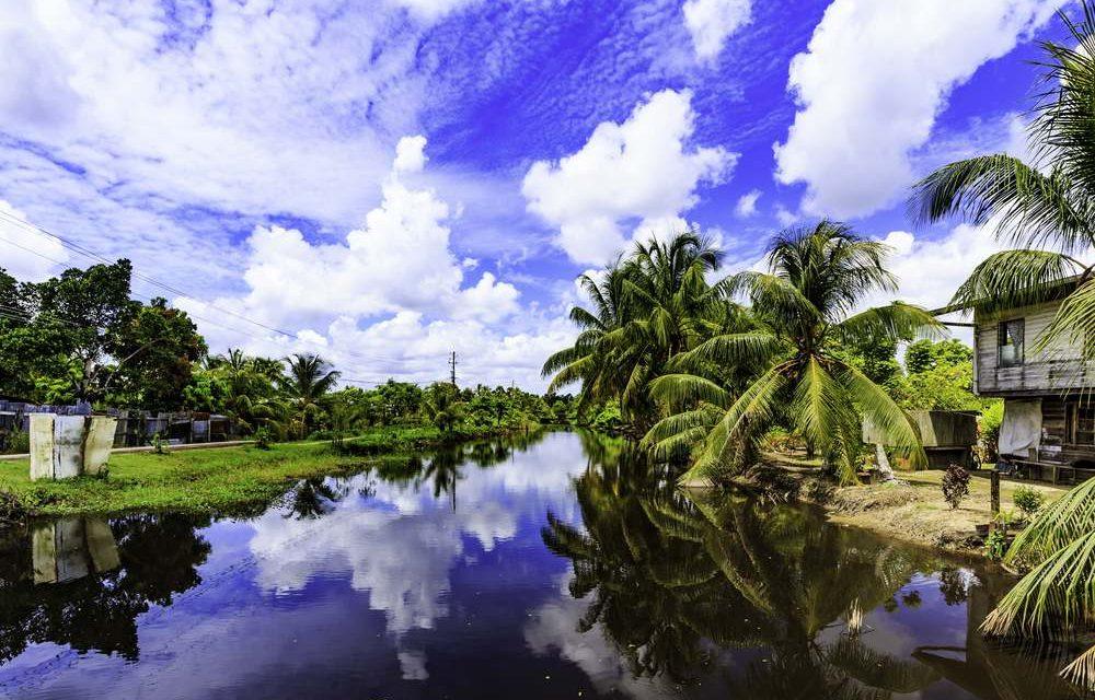 Last minute Suriname incl. ontbijt voor €679,- | Vertrek in februari 2020