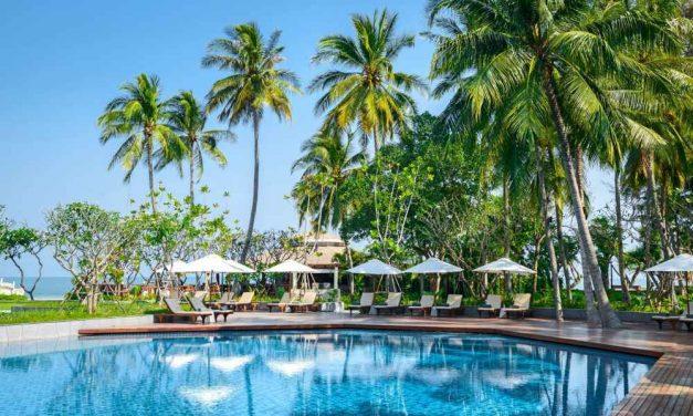 WOW! 5* vakantie naar Thailand | incl. KLM vluchten & ontbijt €599,-