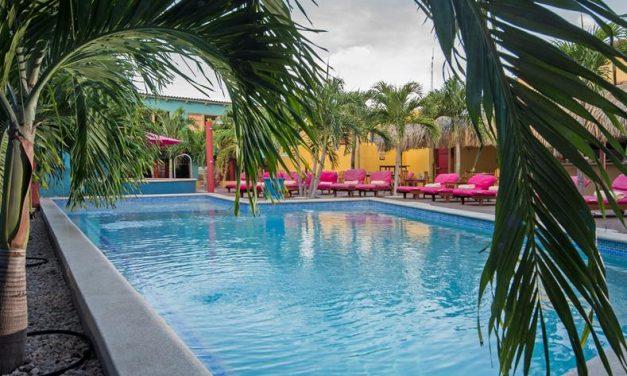 9 dagen naar tropisch Curacao   adults only voor €609,- p.p.