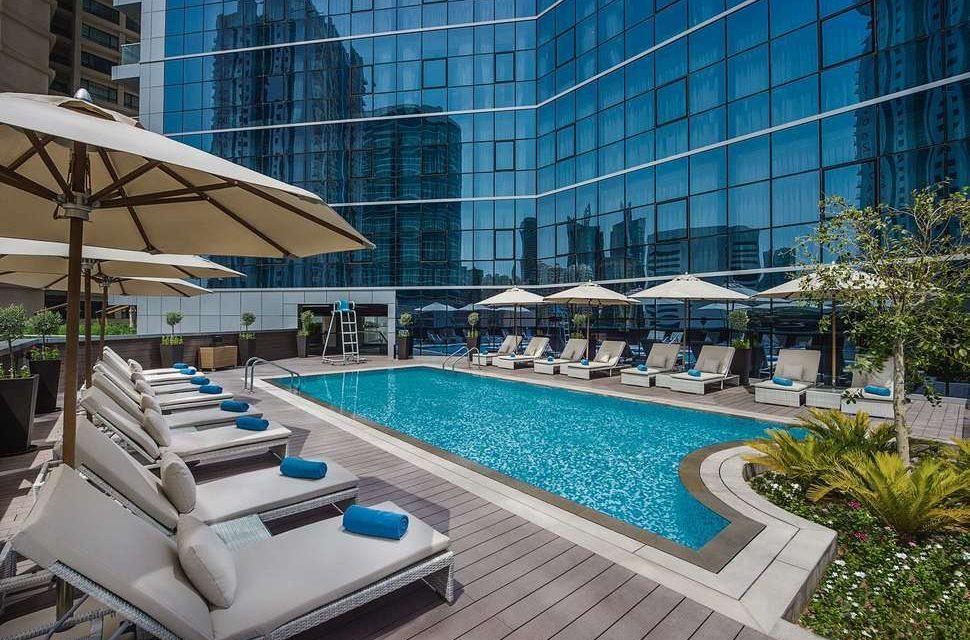 8-daagse bucketlist vakantie naar Dubai   incl. ontbijt in maart