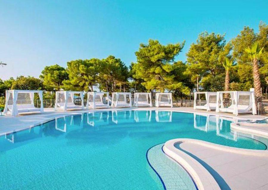 Ultra luxe meivakantie @ Kroatië   8 dagen in een prachtig 4* hotel