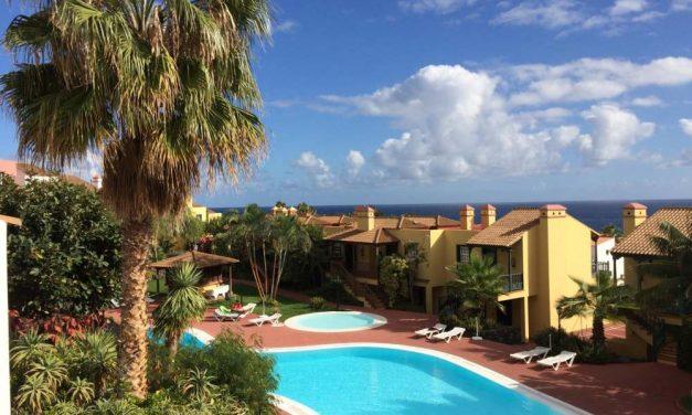 Super last minute La Palma | 8 dagen incl. vluchten & verblijf €219,-