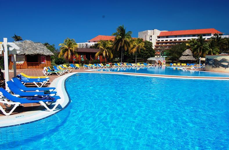 Last minute @ Cuba | 9-daagse all inclusive vakantie voor €591,-