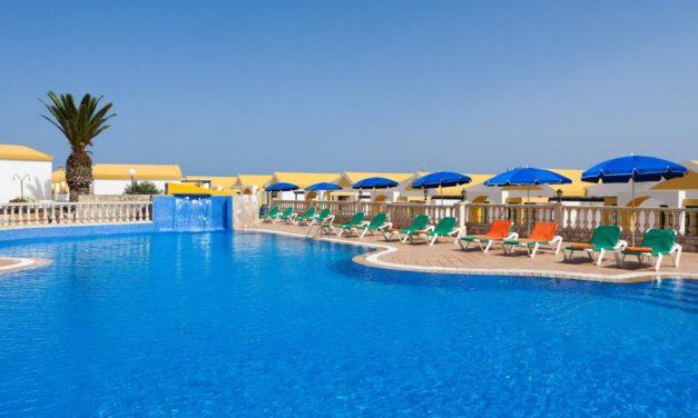 All inclusive vakantie @ Fuerteventura | Maart 2019 €374,-