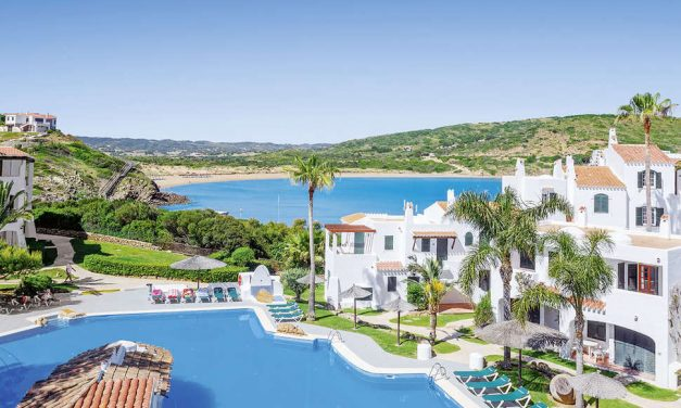 Early bird veelzijdig Menorca | 8-daagse zonvakantie slechts €230,-