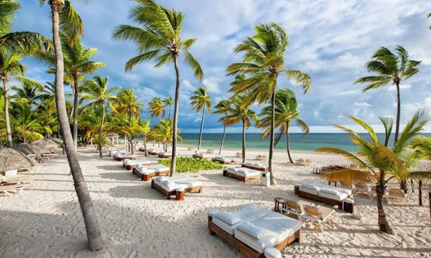 5* luxe @ Dominicaanse Republiek | 9 dagen all inclusive genieten