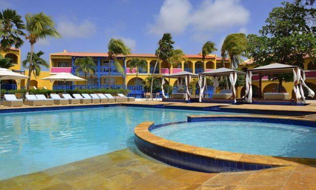 Luxe all inclusive vakantie @ Bonaire | Verblijf in 4* hotel