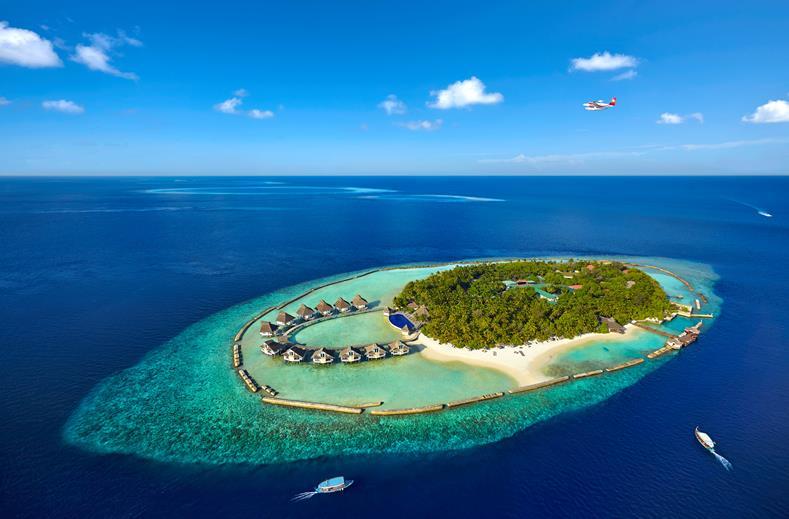 LUXE 4* laatste kamer deal Malediven | 9-daagse reis incl. volpension