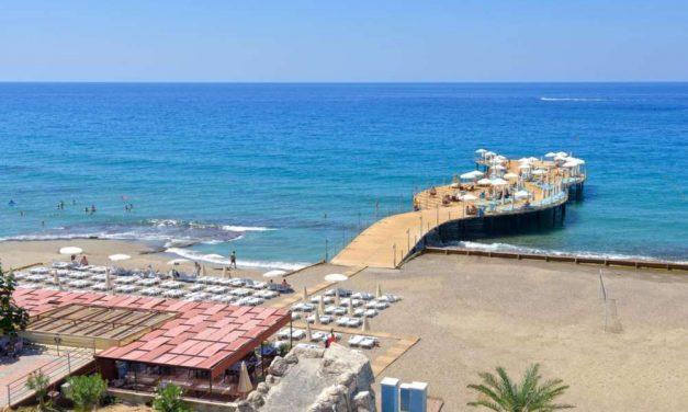 Ervaar 5* luxe @ Turkije | ultra all inclusive vakantie voor €384,-