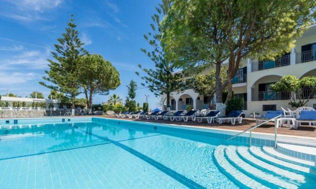 Een Griekse parel: Zakynthos   Complete vakantie met ontbijt €272,-
