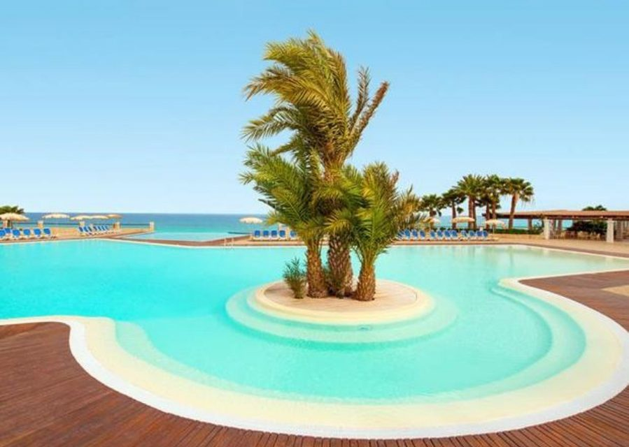 5-sterren all inclusive Kaapverdie €565,- p.p. | Super last minute