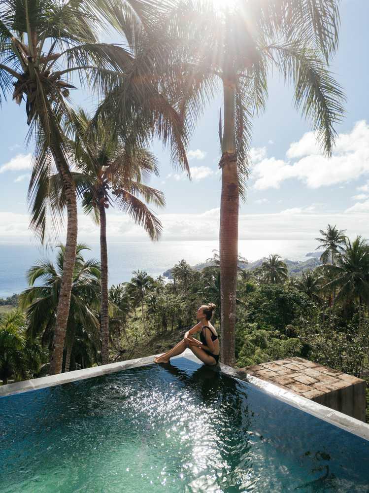 mooiste infinity pools bali - top 5 zwembaden